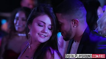 digitalplayground - girls go clubbing adria rae mia khalifa sex and natalia starr and tony martinez