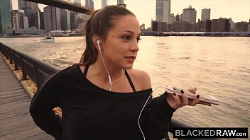 blackedraw abigail mac s husband sets her up with biggest poeno bbc in the world
