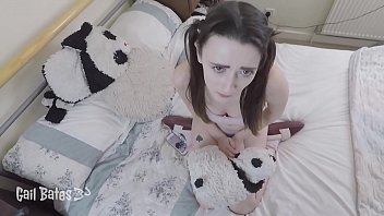 preview step dad catches step daughter masturbating and hindesex fucks her while mum is out