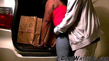 pprn videos ebony garage sex