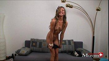 porn interview xxx porn vedio with swiss pornmodel karla 20