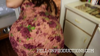 fell-on productions madisin lee hot horney woman in home for the summer