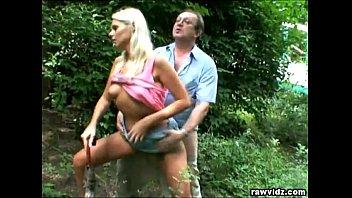 old virus free porn fart fucks blonde teen at the park