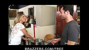horny blonde milf angela attison momsonsex is fucked anally by her customer