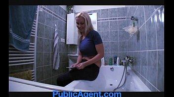 publicagent fit young babe seventeenvideo com needs a plumber