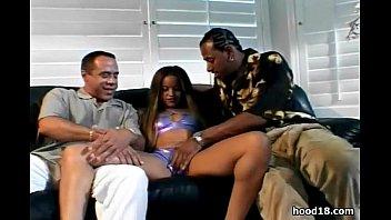 hot black girl chut ke wallpaper plays with 2 hard dicks