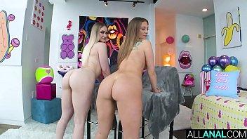 mia khalifa sexy video all anal febby and kenzie make a nasty duo