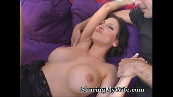 mommy brunette needs hollywood blue film a spanking