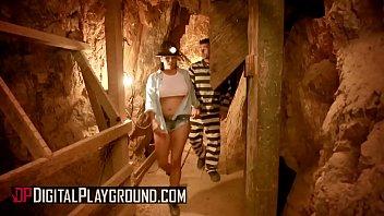 james deen missy martinez - vidieo com mineshaft - scene 2 - digital playground