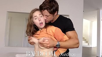 baeb flirting in french with busty sexto mobi lena paul