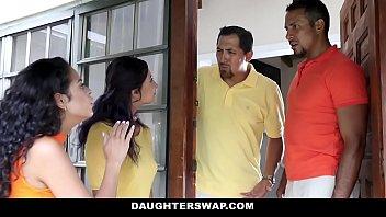 daughterswap - creepy dads xxx p film daughters jade jantzen vienna black porn audition