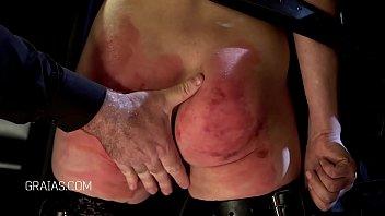 xxximage blonde slave broken in