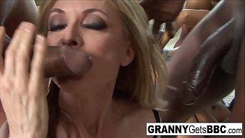 both nina and sexx video downlod trina get dp d in this hot interracial orgy