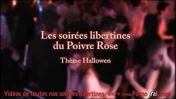 spy cam at french private party xxxvideos com camera espion en soiree privee.