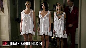 ryan keely danny d bonnie rotten ivy lebelle - save our souls scene 4 wwwxvideos com - digital playground