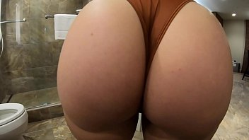 big ass babezz watch in panties bends over for dick