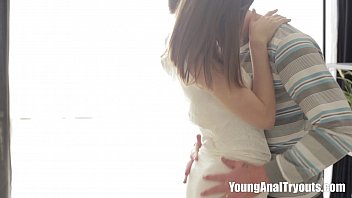 young anal tryouts sexmovi com - tatjana was trying her first anal