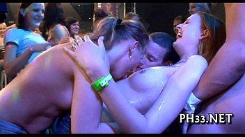 wild nancy travis nude fuck allover the night club