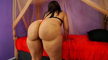 very hot sexy clips jazzmin j thick redbone model best all natural booty