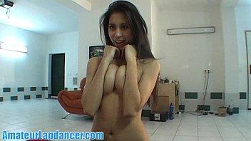 exotic neked girl teen lapdances for horny guy