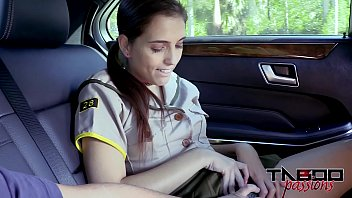 sunny leone fingering horny teen brooke haze gives stepdad blowjob while mom drives