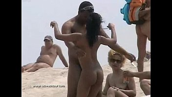 black xvideosw woman nude beach