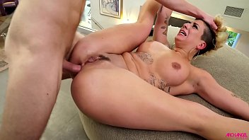 the anal pounding of redxxx della dane