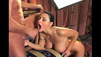 glamour babe fucking in teanna trump anal black stockings and heels