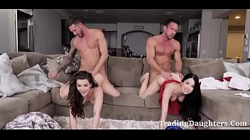 naughty daughters make the best out hdxxxx of sick helpless dads