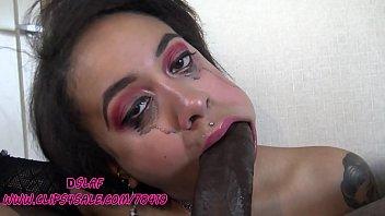 bad bitch named kingsey gives sloppy head to wwwxnxxx bbc- dslaf