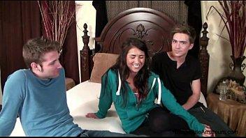 casting fisting brazen and danielle www xxvideos aka evi fox