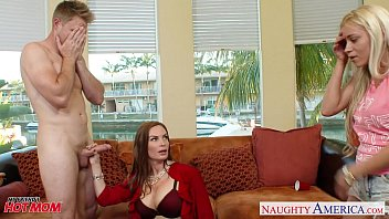 naughty moms diamond foxxx and marsha sex nigro may share cock