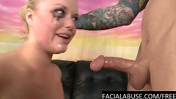 mindy deep throat anushkasex and pussy roughed