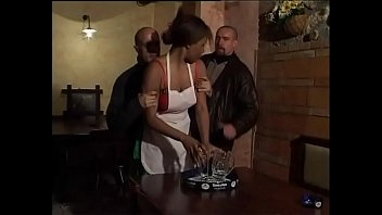 sexy black video sexy english picture maid fucked in the toilet