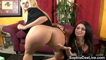 slutty girl talk with prounhub com sophie dee