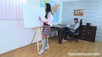 porn meaning tricky old teacher - simona wanted the old teacher s dick