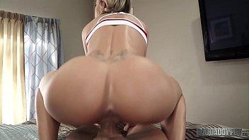 curvy step daughter www lesbian com jessa rhodes gets caught in the act and punished