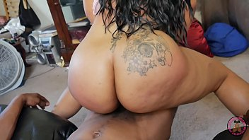 sexy big booty pornstar sexy prone vixen vanity came to hood to get that pussy pounded by 12 inches of bbc