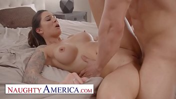naughty america - alexis forced sex vedio zara fucks her trainer and best friend s husband