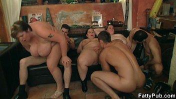 bbw rides cock after www porn vidio com hot blowjob