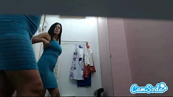 hot lesbian milf step mom with big tits and ass filmed in hd bp video download dressing room changing