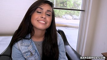 cute shy latina wants xxxxxxx video to be in porn
