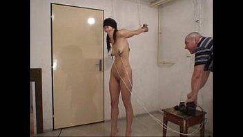 naked women having sex electro pain