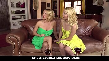 shewillcheat-aaliyah love fucks young guy while ava addam nude on phone with husband