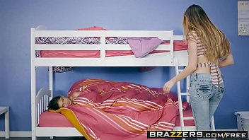 brazzers - xxx video purn big tits at school - brenna sparks danny d - bunk bed bang - trailer preview