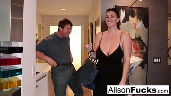 busty alison sex video play tyler meets her catfish then fucks his friend