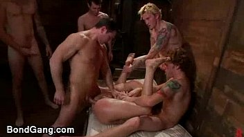 chestnut babe anal and deep flart4free throat orgy fucked