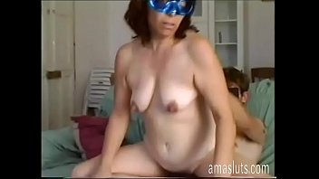 mature gori chut photo woman in mask fucks with y.