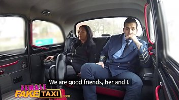 female fake taxi pilot delivers facial after wwwx vidio landing his cock in euro pussy