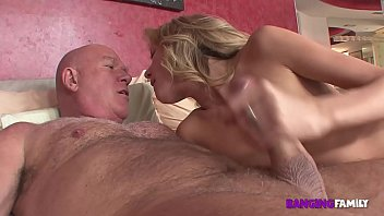 21 natural com banging family - dirty step-dad catches daughter nude modeling and punishes her